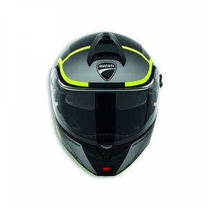 Мотошлем Ducati Horizon HV