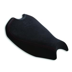 Комфортное высокое сиденье Ducati Panigale V2