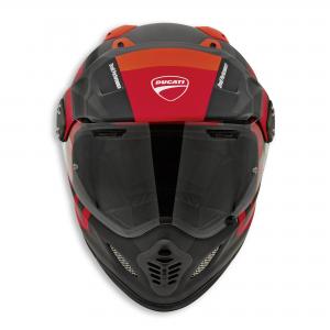 Мотошлем Ducati Tour V4