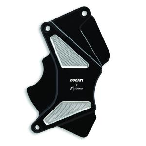 Полностью алюминиевая крышка звездочки Rizoma Ducati Diavel 1260 / 1260 S