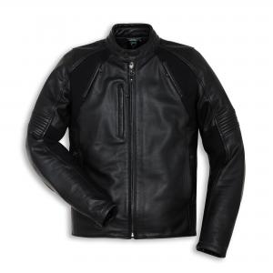 Кожаная куртка Ducati Black Rider