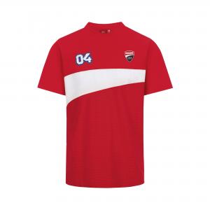 Мужская футболка Ducati D04