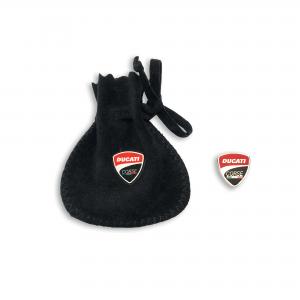Значок Ducati Corse