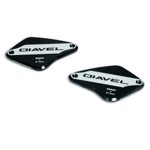 Крышка бачков тормозной жидкости и жидкости сцепления Ducati Diavel 1260 / 1260 S