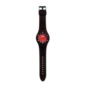 Силиконовые часы Flip Scrambler