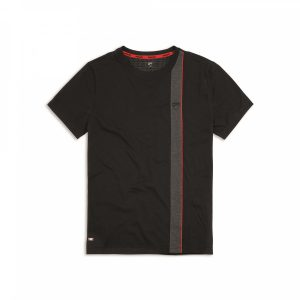 Мужская футболка Ducati Merge, Black