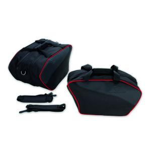 Сумки для боковых кофров Ducati Multistrada 1200 до 2014 года