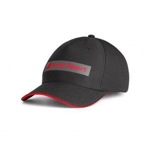 Бейсболка Audi Sport , Black