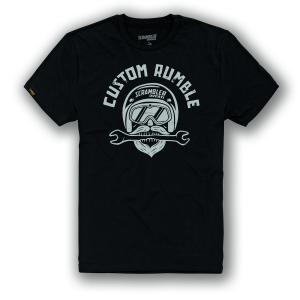Мужская футболка Ducati Custom Rumble