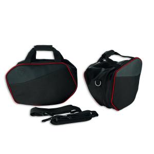 Сумки для боковых кофров Ducati Multistrada 950 / 1200 / 1260