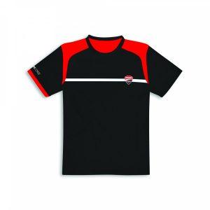 Мужская футболка Power Ducati Corse, Black