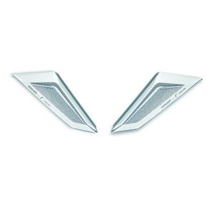 Крышка зеркальных отверстий