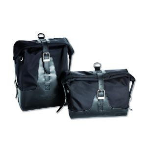 Классические боковые сумки Ducati Scrambler