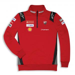 Толстовка GP Team Replica 19, унисекс