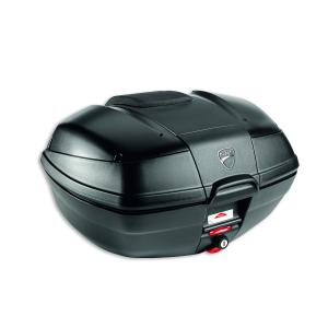 Пластиковый верхний кофр Ducati Multistrada, 48 литров