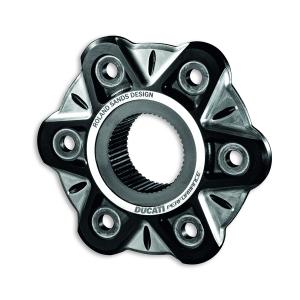 Алюминиевый фланец Ducati XDiavel