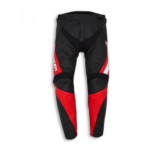 Мужские кожаные мотоштаны Ducati Speed Evo C1