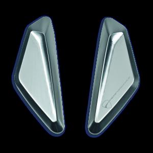 Алюминиевая крышка для отверстия под зеркало Ducati 959 / 1299 Panigale