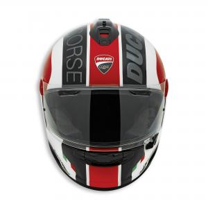 Мотошлем Ducati Corse SBK 4