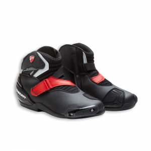 Технические низкие Сапоги Ducati Theme