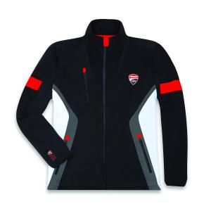 Флисовая куртка Power Ducati Corse