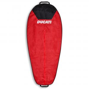 Сумка для мотокостюма Ducati