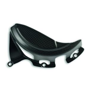 Карбоновая защита генератора Ducati 959 / 1199 / 1299 / R / Panigale