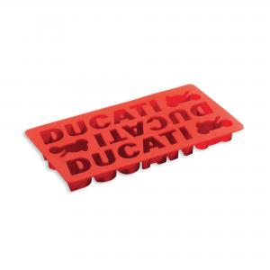 Формы для льда и кухонная печь Ducati