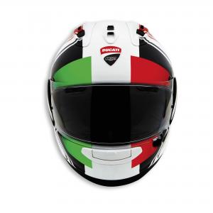 Мотошлем Ducati Corse Speed 2