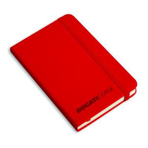 Ducati Corse Block Notes 9x14 см