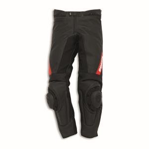 Мужские кожаные мотоштаны Sport C2 Ducati