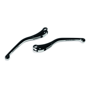 Прочные алюминиевые рычаги тормоза и сцепления