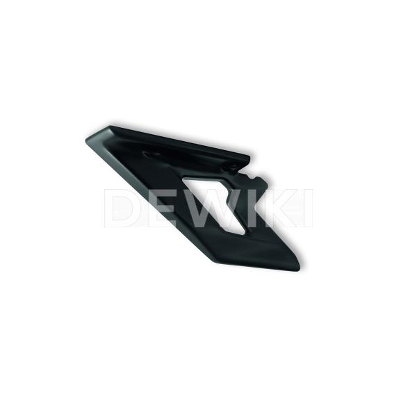 Пластиковая защита цепи Ducati Multistrada 950 / 1200 / 1260 Enduro
