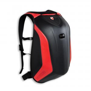 Предварительно формованный рюкзак Ducati Redline B1