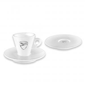 Набор из 6 кофейных чашек Essential