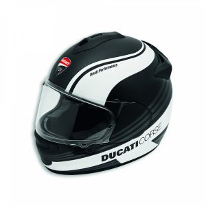 Мотошлем Ducati Corse SBK3, Black