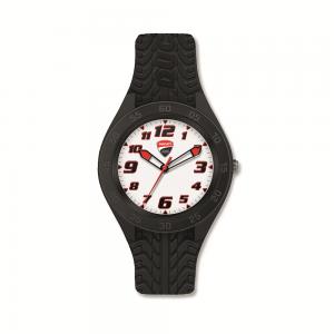 Силиконовые часы Grip Ducati Corse
