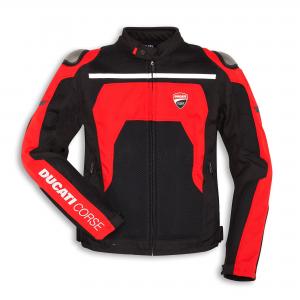Куртка Ducati Corse Tex Summer C2 из ткани