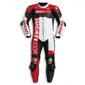 Полный гоночный костюм Ducati Corse C5, для мужчин