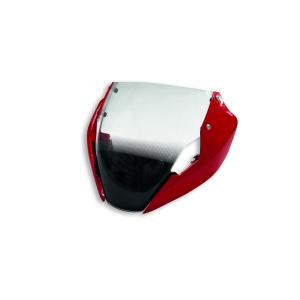 Спортивное ветровое стекло Ducati Monster 821 / 1200