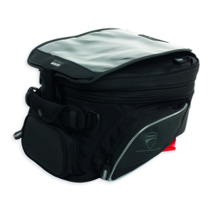 Сумка на бак с фиксатором Tanklock Ducati Multistrada 950 / 1200 / 1260 / Enduro
