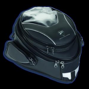 Сумка на бак Ducati 899 / 959 / 1199 / 1299 / R / Panigale V2, 12 литров