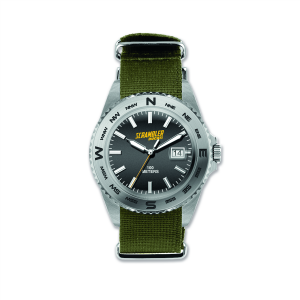 Кварцевые часы Ducati Scrambler