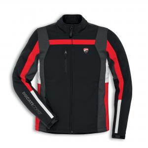 Мужская куртка Windproof 3 Ducati Corse