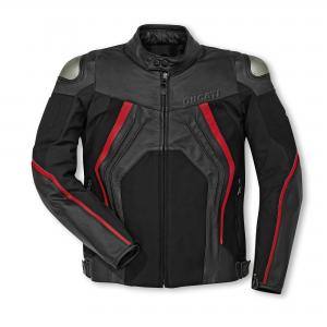 Кожаная куртка Ducati Fighter C1