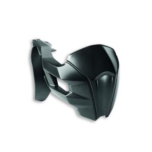 Карбоновый задний брызговик Ducati Multistrada 1200 / 1260