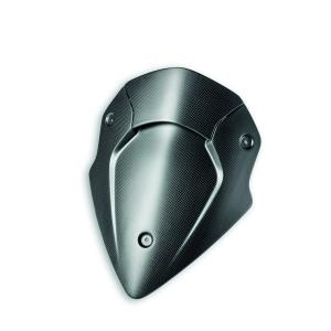 Карбоновый обтекатель фар Ducati Multistrada, кроме V4