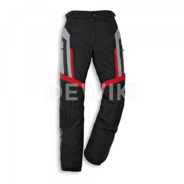 Мужские мотоштаны Ducati Strada C4