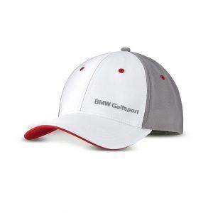 Бейсболка унисекс BMW Golfsport