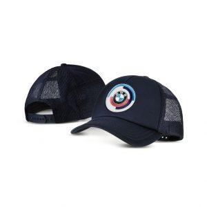 Бейсболка BMW Classic Motorsport, Dark Blue